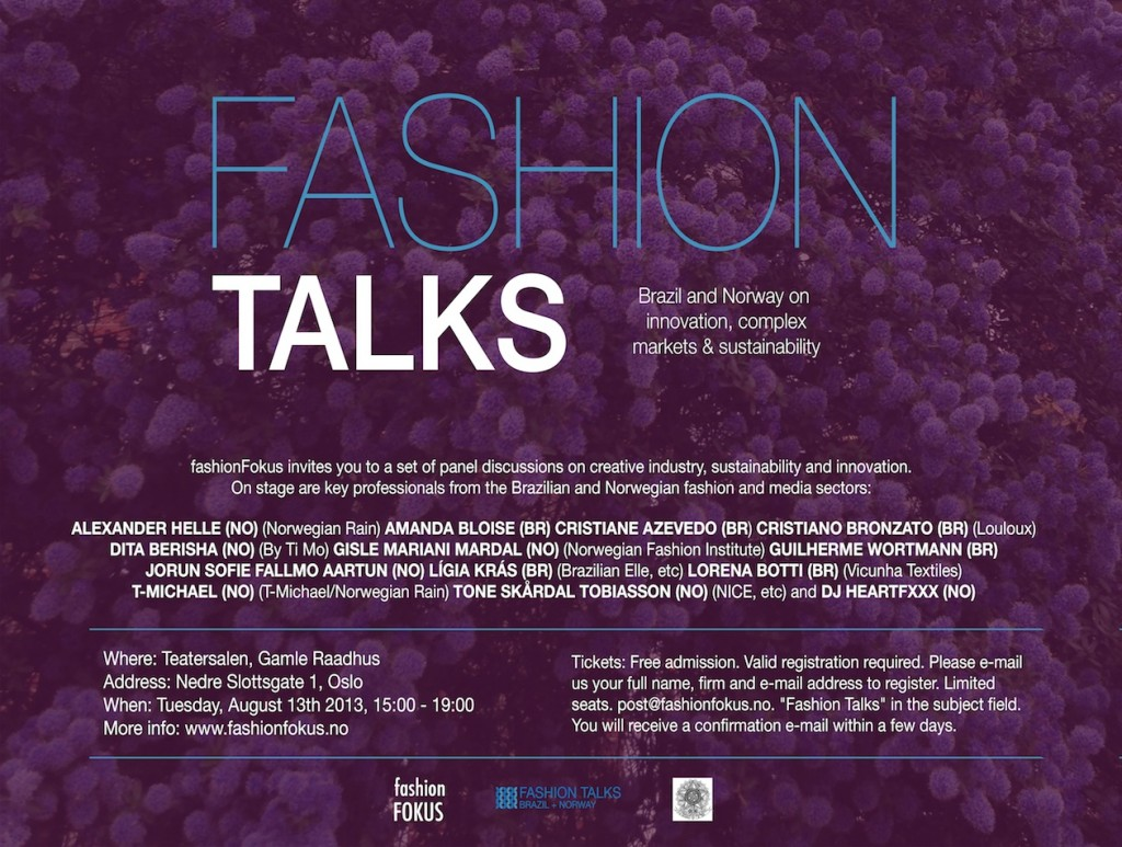 Invitation_fashionFokusFashionTalksBrazilNorway_13Aug13_web